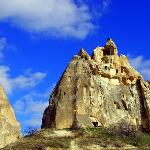  View of Goreme
