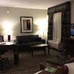 Hampton Inn & Suites Athens I-65の写真