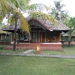 Photo de The Nattika Beach Resort