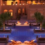 Photo de Sharq Village & Spa, a Ritz-Carlton Hotel