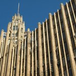 The Iconic Manchester Unity Building built in 11 months