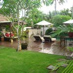 Photo de Belmond Jimbaran Puri