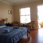 Foto de High Gables Bed & Breakfast, Self-Catering