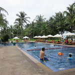 Photo de Club Med Bintan Island