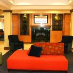 Foto de Fairfield Inn Liberty