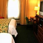Φωτογραφία: Fairfield Inn Liberty