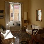 Rome Vatican Vacation Apartments Foto
