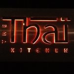 The Thai Kitchen Foto