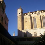 BasIlica De Sant Francesc