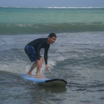 Bob's East Island Surfing Adventures