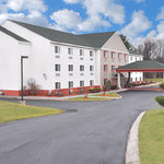 BEST WESTERN Berkshire Hills Inn & Suites Pittsfield