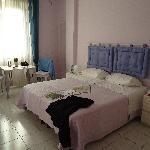 Φωτογραφία: bed and breakfast interno 9