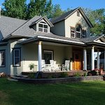 Residence Hill Bed & Breakfast
