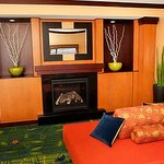 ‪Fairfield Inn & Suites Dallas Mesquite‬