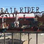 Photo de Trail Rider's Inn