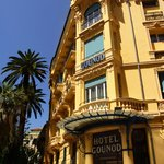 Hotel Gounod Nice