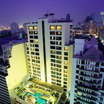 Photo of Bel-Aire Princess Bangkok
