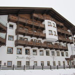 Foto Pension Hohenfels