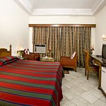 Hotel Bharatpur Ashok