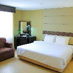 Summit Circle Hotel resmi