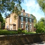 Photo of The Calcutts House Jackfield