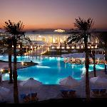 Hilton Marsa Alam Nubian Resort
