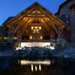 Hope Lake Lodge &amp; Conference Center