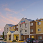 Fairfield Inn &amp; Suites Champaign