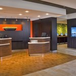 ‪Courtyard by Marriott Sacramento Midtown‬