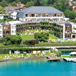 Golf- und Seehotel Engstler