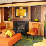 Fairfield Inn &amp; Suites Fargo