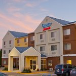 Fairfield Inn & Suites Memphis East