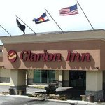 Clarion Inn & Conference Center照片