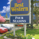 Photo of BEST WESTERN Four Seasons Traverse City