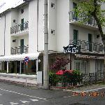 Photo of Hotel Villa Boschetti