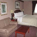 Φωτογραφία: Phoenix Inn Suites South Salem