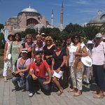 Tour Guide necip edis
