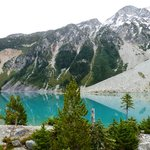 Joffre Lakes Provincial Park