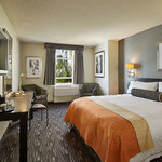 ‪Ramada Plaza Hotel-West Hollywood‬