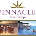 Pinnacles Resort &amp; Spa