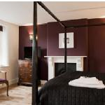From the website - the plum room