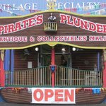Pirate's Plunder Antiques and Collectibles Mall