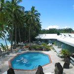 Sunhaven Beach Bungalows