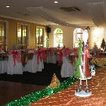  Function Room Gold Creek Tourist Resort