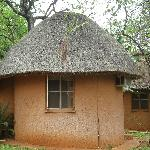 single Lodge at Thanda Nani