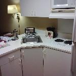 Extended Stay America - Chicago - Buffalo Grove - Deerfield照片