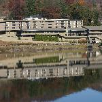 The Terrace Hotel at Lake Junaluska
