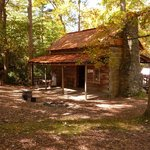 Hickory Ridge Living History Museum