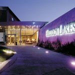 Hellidon Lakes Hotel And Golf (Hellidon NN11 6GG Daventry)