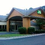 Clubhouse Inn &amp; Suites Savannah